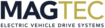 Magtec electric vehicle drive systems & hybrid solutions